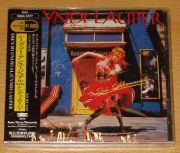 Lauper, Cyndi - Shes So Unusual (Japan CD Album + OBI)
