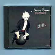 Silicon Dream - Time Machine (CD Album)