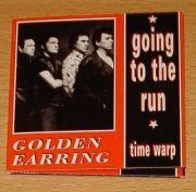 Golden Earring - Going To The Run (3 CD Maxi Single)