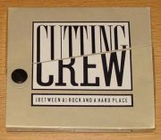 Cutting Crew - Rock And A Hard Place (3