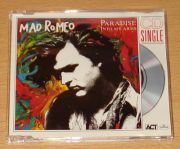 Mad Romeo (Spliff) - Paradise (3 CD Single)