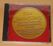 Jacksons, The - The Best Remixes (Japan CD Mini Album)