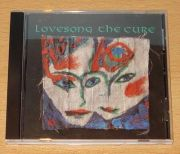 Cure, The - Lovesong (US CD Maxi Single)