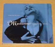 Madonna - Rescue Me (US CD Maxi Single)