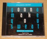 C & C Music Factory - Gonna Make You Sweat (US CD Maxi)