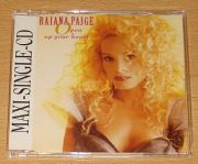 Paige, Raiana - Open Up Your Heart (CD Maxi Single)