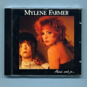 Farmer, Mylene - Ainsi soit je... (CD Picture Album)