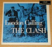 Clash, The - London Calling (CD Maxi Single)