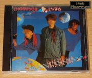 Thompson Twins - Into The Gap (CD Album)