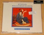 Waggershausen, Stefan - Nach Liebe rufen wirst Du nie (CD Maxi)