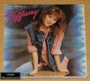 Tiffany - Couldve Been (Japan 3 CD Single)