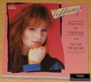 Tiffany - Feelings Of Forever (Japan 3 CD Single)