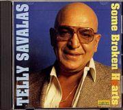 Savallas, Telly - Some Broken Hearts (CD Album)