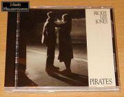 Jones, Rickie Lee - Pirates (CD Album)