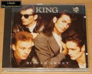 King, Paul - Bitter Sweet (CD Album)