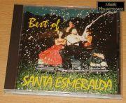 Santa Esmeralda - Best Of (CD Album)