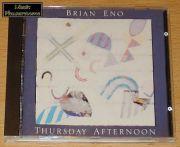 Eno, Brian (Roxy Music) - Thursday Afternoon (CD Album)