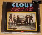Clout - Save Me / Best Of (CD Album)