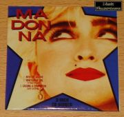 Madonna - Into The Groove (3 CD Maxi Single)