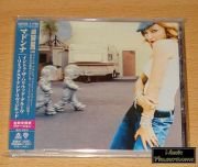 Madonna - Remixed & Revisited (Japan CD Album + OBI)