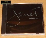 Jackson, Janet - Megamix 04 (US CD Maxi Single)