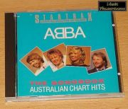 ABBA - The Songbook / Australian Chart Hits (CD Album)
