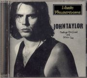 Taylor, John (Duran Duran) - Feelings Are Good... (US CD Album)