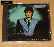 Fancy - Flames Of Love (CD Album)