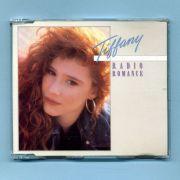 Tiffany - Radio Romance (3 CD Maxi Single)