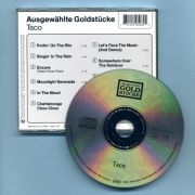 Taco - Ausgewählte Goldstücke / Best Of... (CD Album)