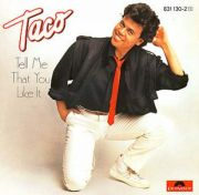 Taco - Tell Me That You Like It (CD Album)
