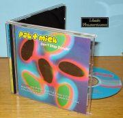 Pat & Mick (PWL) - Dont Stop Dancin (CD Album)