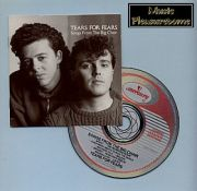 Tears For Fears - Songs From The Big Chair (CD Album)