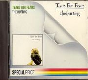 Tears For Fears - The Hurting (CD Album)