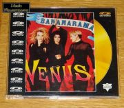 Bananarama (PWL) - Venus (CD Video Maxi Single)