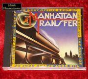 Manhattan Transfer - The Best Of... (CD Album) - Target