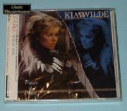 Wilde, Kim - Teases & Dares (Japan CD Album + OBI) - NEU