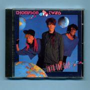 Thompson Twins - Into The Gap (Japan CD Album)