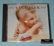 Van Halen - MCMLXXXIV / 1984 (Japan CD Album)