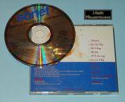 Pernilla - Flashback (CD Album)