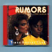 Timex Social Club - Vicious Rumors (CD Album)