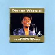 Warwick, Dionne - Heartbreaker (3 CD Maxi Single)