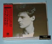 Adams, Bryan - Hits On Fire (Japan Doppel CD Album + OBI)