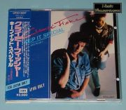 Climie Fisher (PWL) - Keep It Special (Japan CD Album + OBI)