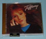 Tiffany - Tiffany (Japan 24 K Gold CD Album)