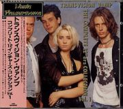 Transvision Vamp - 12 Collection I (Japan CD Album + OBI)