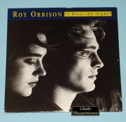 Orbison, Roy - I Drove All Night (UK CD Maxi Single)