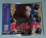 Dead Or Alive (PWL) - Rip It Up (Japan CD Album + OBI)