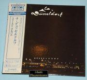 La Düsseldorf - Düsseldorf (Japan CD Album + OBI)
