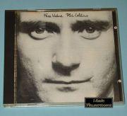 Collins, Phil (Genesis) - Face Value (CD Album) - Target Label